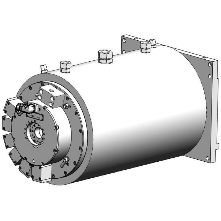 motor unit M330BSSF0802104SLKKKX_10832