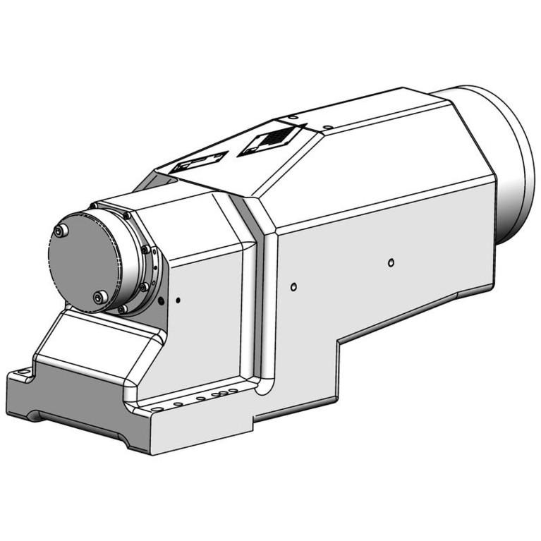 grinding spindle S205MSSF1707039SDK-JX_8618