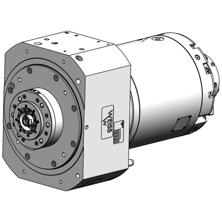 milling spindle F255PAEF2004042AV36BH_14131