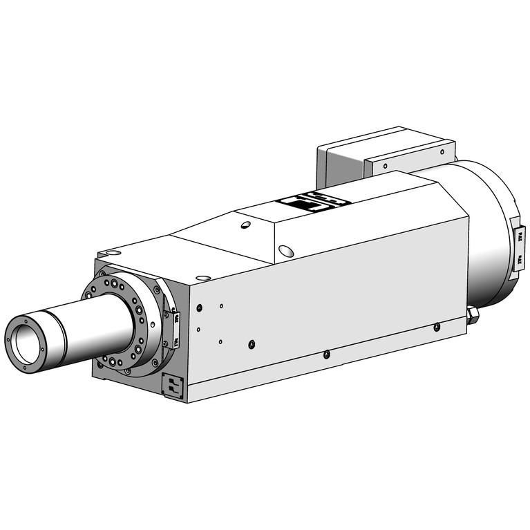 Schleifspindel S200BSSF0504024ALX-KX_9007