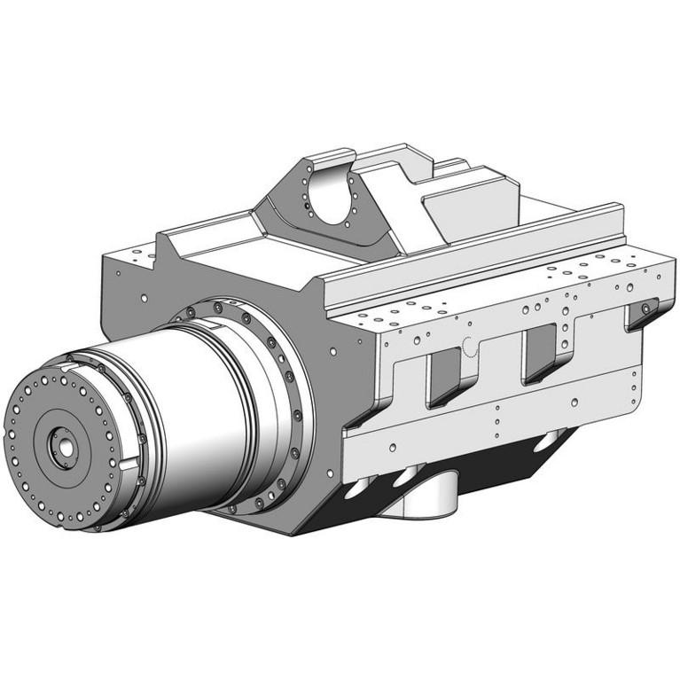 grinding spindle S676MSSF0201048SVKKKA_14992
