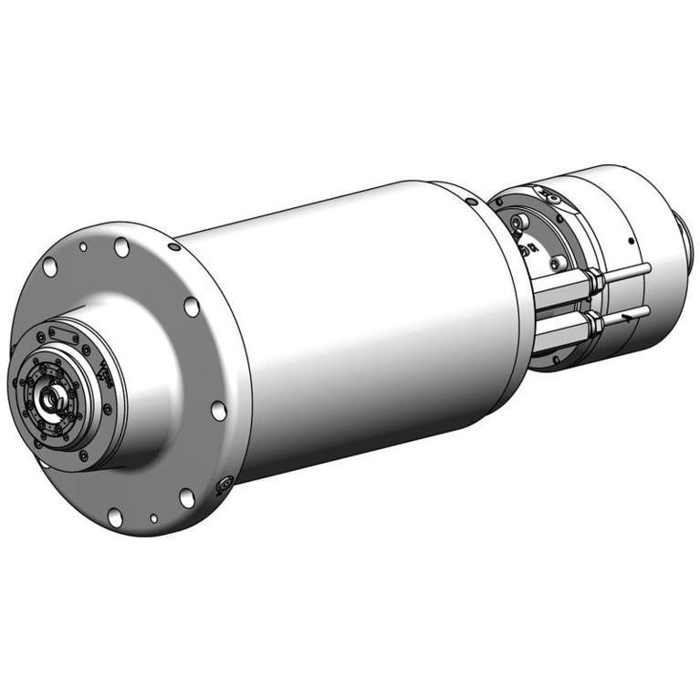 milling spindle F250PAEF1501012AV13-G_15993