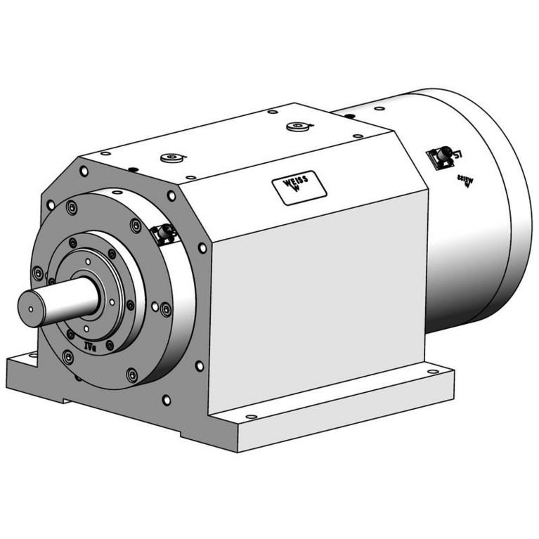 motor unit M325BSSF2008048SVKKDX_16124