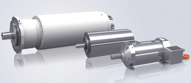 In addition to spindles, WEISS manufactures special motor solutions for an exceptional variety of applications.