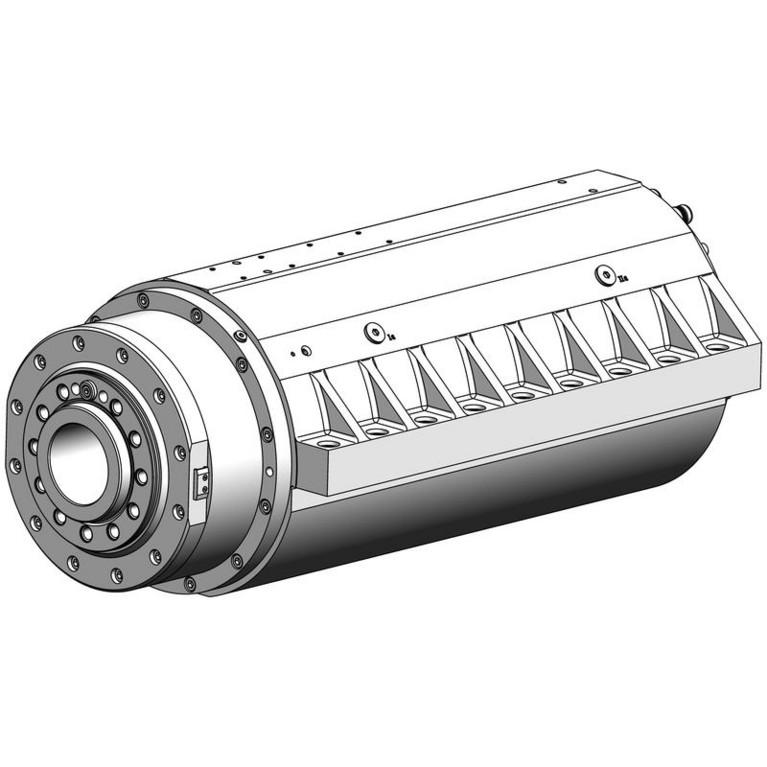 turning spindle D468MHEF0401064SVKKPX_16510