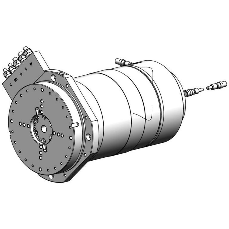 grinding spindle S476PSSO1203040AF---X_7367
