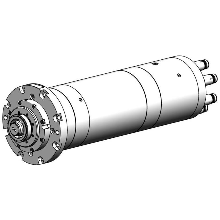 milling spindle F160PBEF0503020SVKKKK_15119