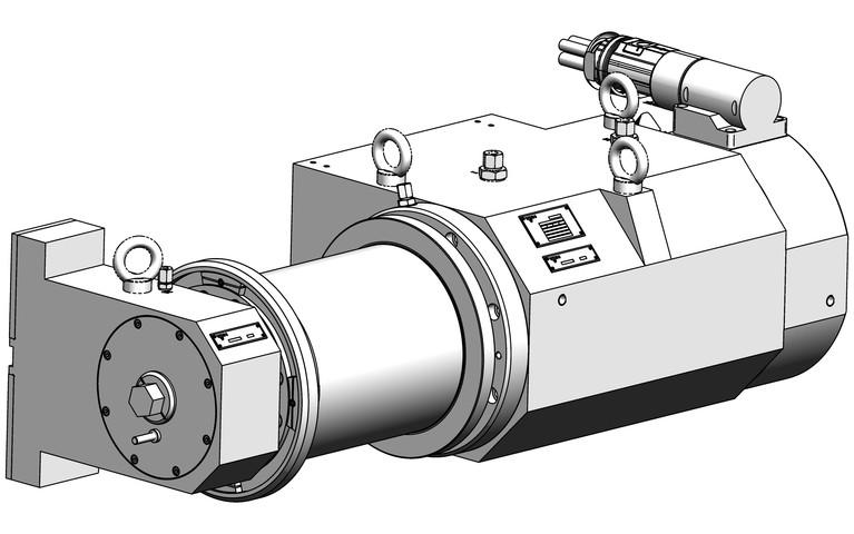 Schleifspindel S355BSSF0501029SSX-JX_7099