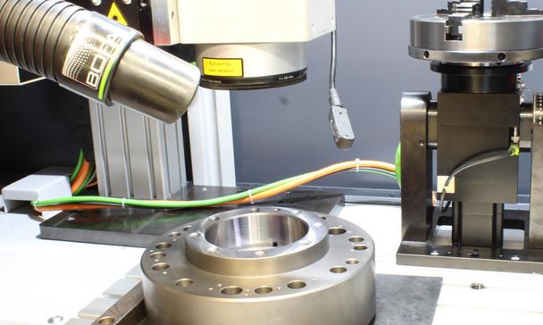 Lohnbearbeitung - Laserbeschriftung