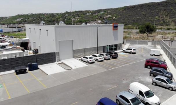 GSN Maquinaria-Servicios-CNC SA de CV