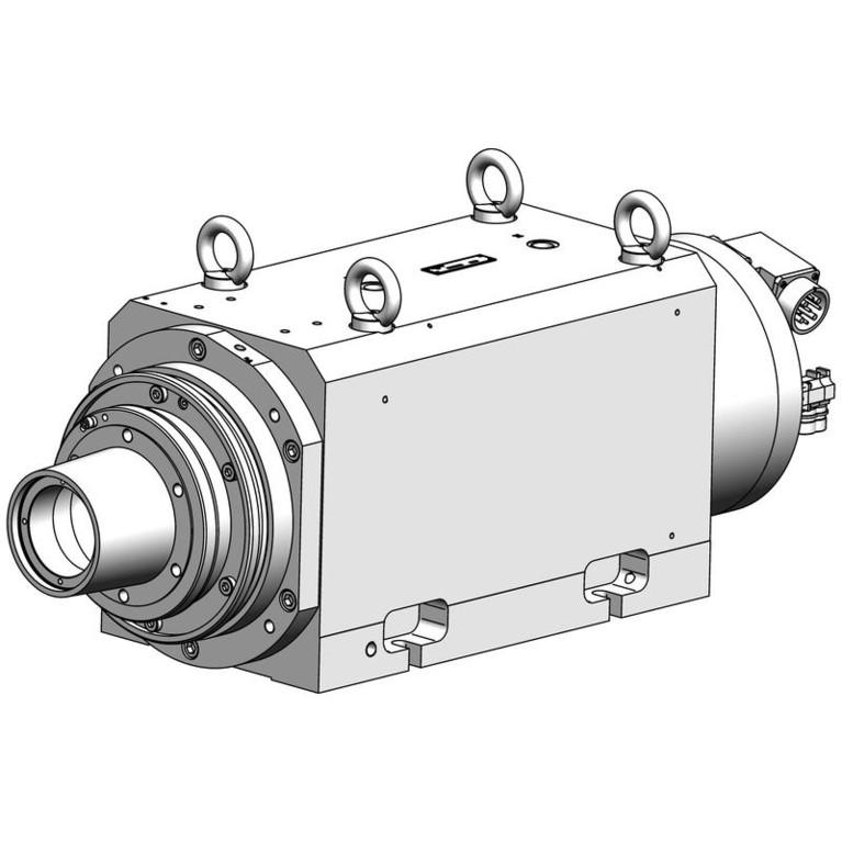 grinding spindle S265BSSF0502017AV--NX_9459