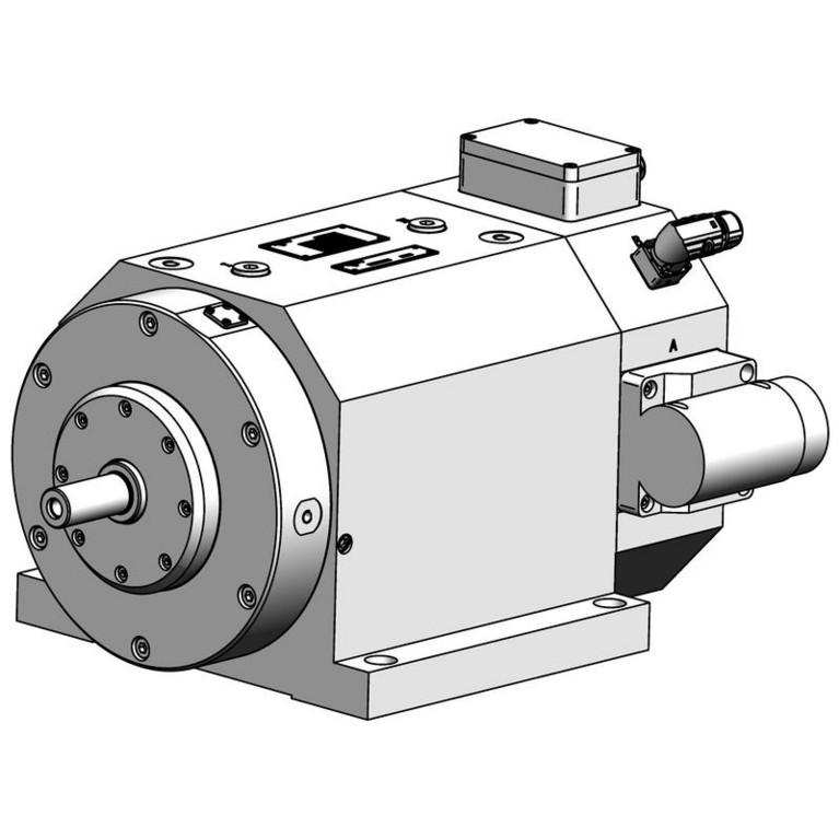 motor unit M300BSSF2506030AV--DX_16067