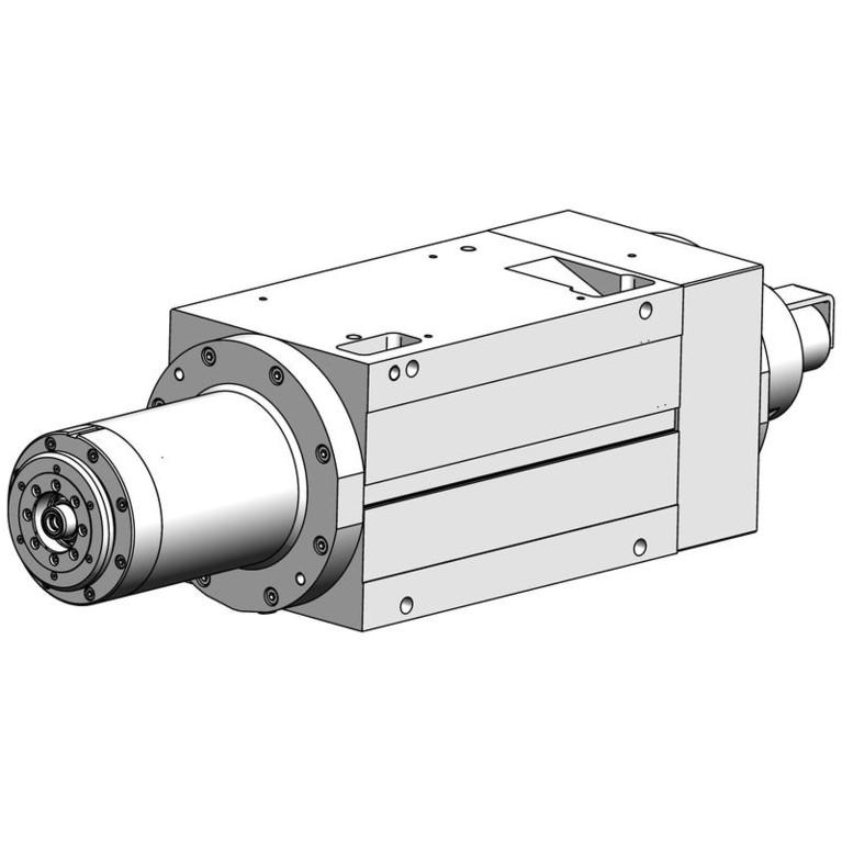 grinding spindle S220BAEF1003020AL---D_9572