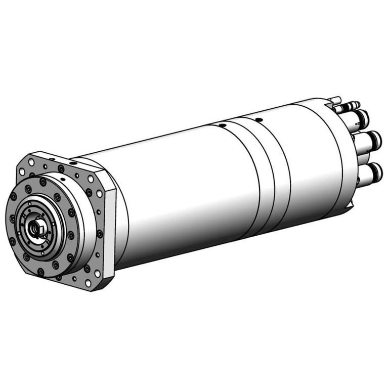 milling spindle F140PADF2408017SV14KH_14719