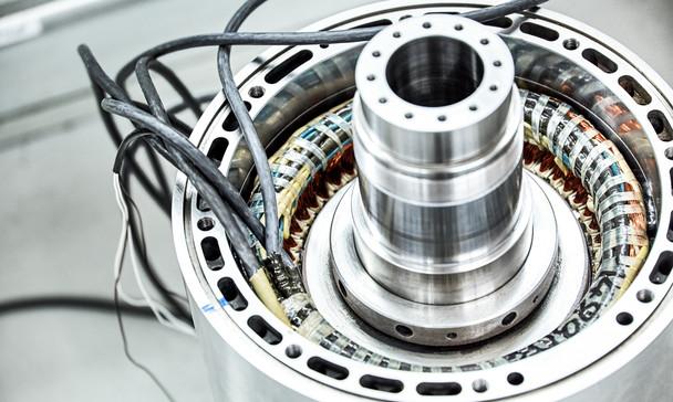 Sondermotoren