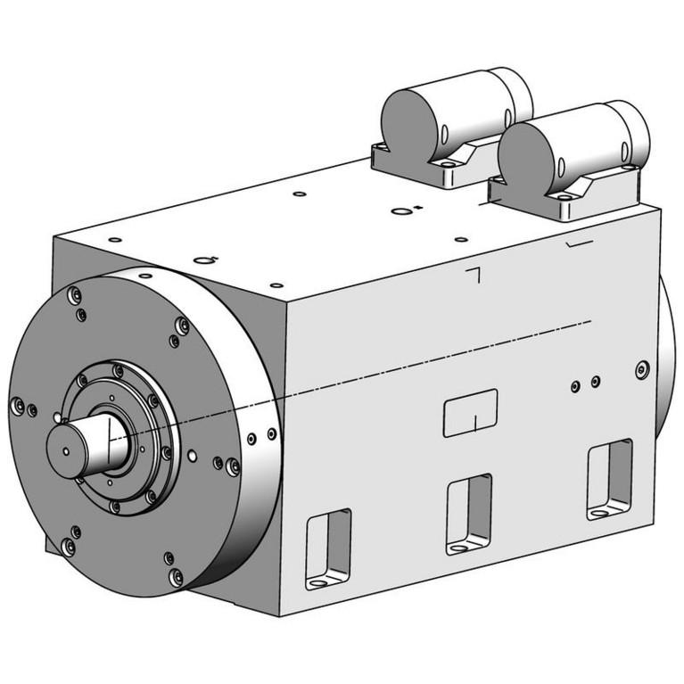 motor unit M260BSSF1512105AVKKKX_14650