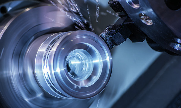 Spindle solutions for turning, grinding and milling