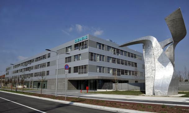 Siemens S.p.A.