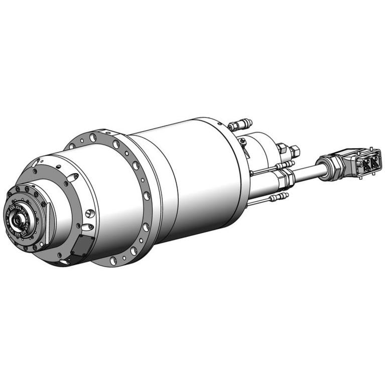 Fraesspindel F230PAEF1603030AV36BH_13404